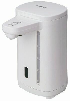 エレフォームポット サラヤ タンク容量約220mL ELEFOAM Pot UD-6500F 3980円(税込)以上で送料無料