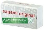 サガミオリジナル 12コ入り /ゴムコンドーム 避妊具 0.02 002 condom