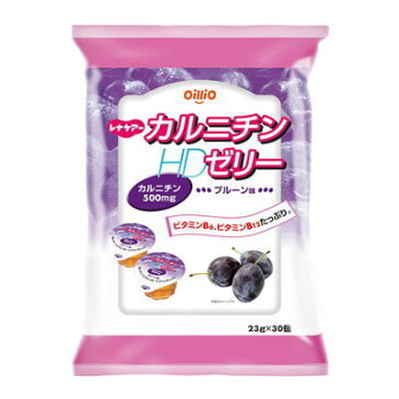 日清オイリオ カルニチンゼリー 23g×30 【栄養】