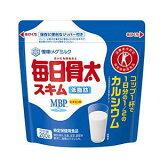 雪印メグミルク 毎日骨太MBPスキム 低脂肪 200g4000円以上で送料無料(北海道・沖縄・東北6県除く)