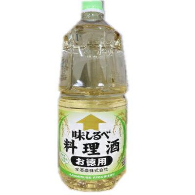 料理酒, 料理酒(発酵調味料)  1.8L 3980()