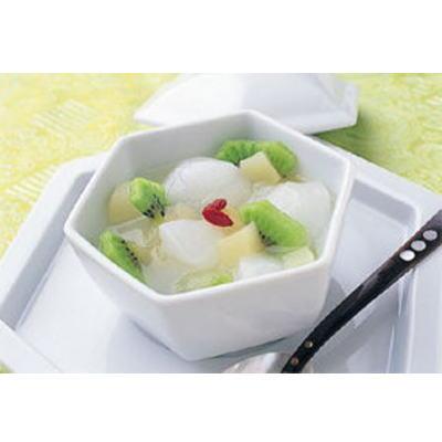 ホテイフーズコーポレーション『白桃輸入品4号缶』