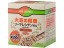 ソーヤレシチン顆粒 5g×60包