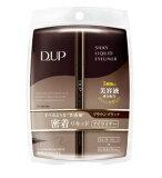 D-up DUP ディーアップ  シルキーリキッドアイライナー WP ブラウンブラック