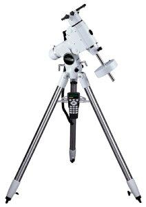 最新のコンピューターシステムSynScanを搭載【即配】KENKO(ケンコー) 天体望遠鏡 スカイエクス...