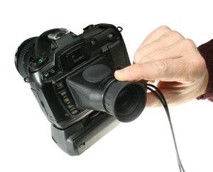 【2/16 9:59までエントリーでポイント10倍】 ドイツ製高性能レンズを4枚採用した高品質ルーペ【...