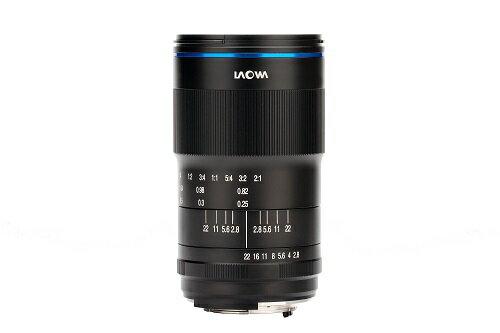 カメラ・ビデオカメラ・光学機器, カメラ用交換レンズ LAOWA LAOWA 100mm F2.8 2Ultra Macro APO EF