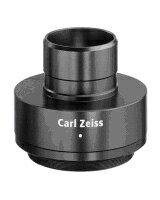 【12/26 1:59までポイント10倍】(ZJ) Carl Zeiss カールツアイス カールツァイス スポッティングスコープ Diascope アイピース用アダプター 31.7【送料無料】
