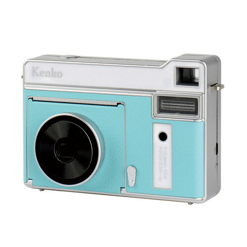 デジタルカメラ, コンパクトデジタルカメラ (KT) KC-TY01 SB KENKO
