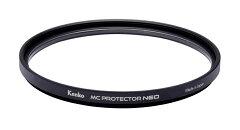 ベーシックなレンズ保護・紫外線吸収用フィルター。55mm【即配】 KENKO ケンコー カメラ用 フィ...