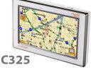 MioC325 4.3インチワイド液晶 2GBメモリーマイタックMio DigiWalker C325 [モバイルナビゲー...