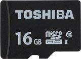【8月度月間優良ショップ受賞:8/20 9:59までポイント10倍】【即配】東芝 TOSHIBA microSDHCカード(MSDAR40Nシリーズ) 16GB : MSDAR40N16G 【ネコポス便送料無料】