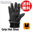 【即配】(KT) カメラマングローブ Grip Hot Shot (グリップホットショット) Mサイズ KENKO TOKINA ケンコートキナー 【送料無料】【あす楽対応】【0824楽天カード分割】