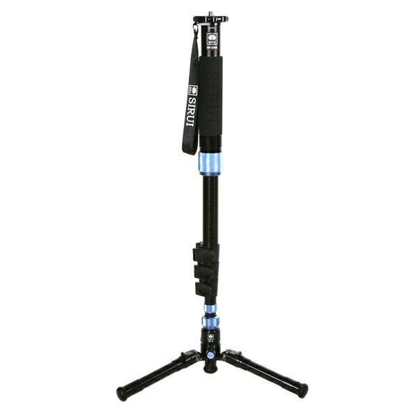 カメラ・ビデオカメラ・光学機器用アクセサリー, 一脚  (TW) SIRUI PPS () EP-204S