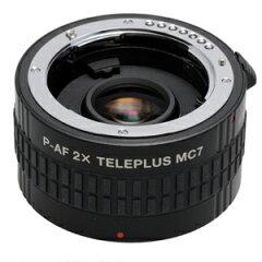 デジタル一眼レフカメラ専用モデルKENKO(ケンコー) 2Xテレプラス MC7DG ペンタックス(デジタル...