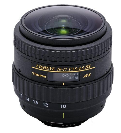 カメラ・ビデオカメラ・光学機器, カメラ用交換レンズ (TN) TOKINA AT-X 107 DX Fisheye ()(10-17mmF3.5-4.5) KENKO TOKINA1