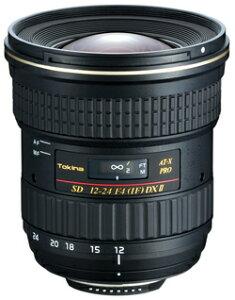 ※海外向け商品 12-24mm F4デジタル【即配】 TOKINA トキナー ATX124PRO DX2 キヤノン デジタル...