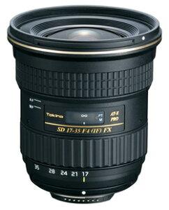 17-35mm F4 フルサイズ用【即配】 TOKINA トキナー AT-X 17-35 F4 PRO FX キヤノン デジタル C...