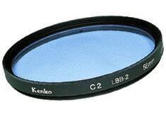 交換レンズ用アクセサリー, レンズフィルター (CZ) 37mm C2 KENKO TOKINA