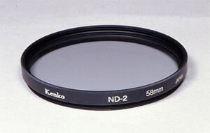 交換レンズ用アクセサリー, レンズフィルター (CZ) B()36 ND2 KENKO TOKINA