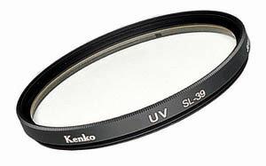 交換レンズ用アクセサリー, レンズフィルター (CZ) 37mm UV KENKO TOKINA