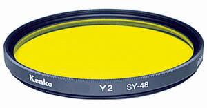 (CZ) B(バヨネット式)30 Y2 ケンコートキナー KENKO TOKINA カメラ用 特注 フィルター【ネコポス便送料無料】