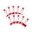 【ポイント10倍】◆送料無料◆エンザイマ ジェルサンプル[10枚1セット] [ホームピーリング] ドクターズコスメのデルファーマ