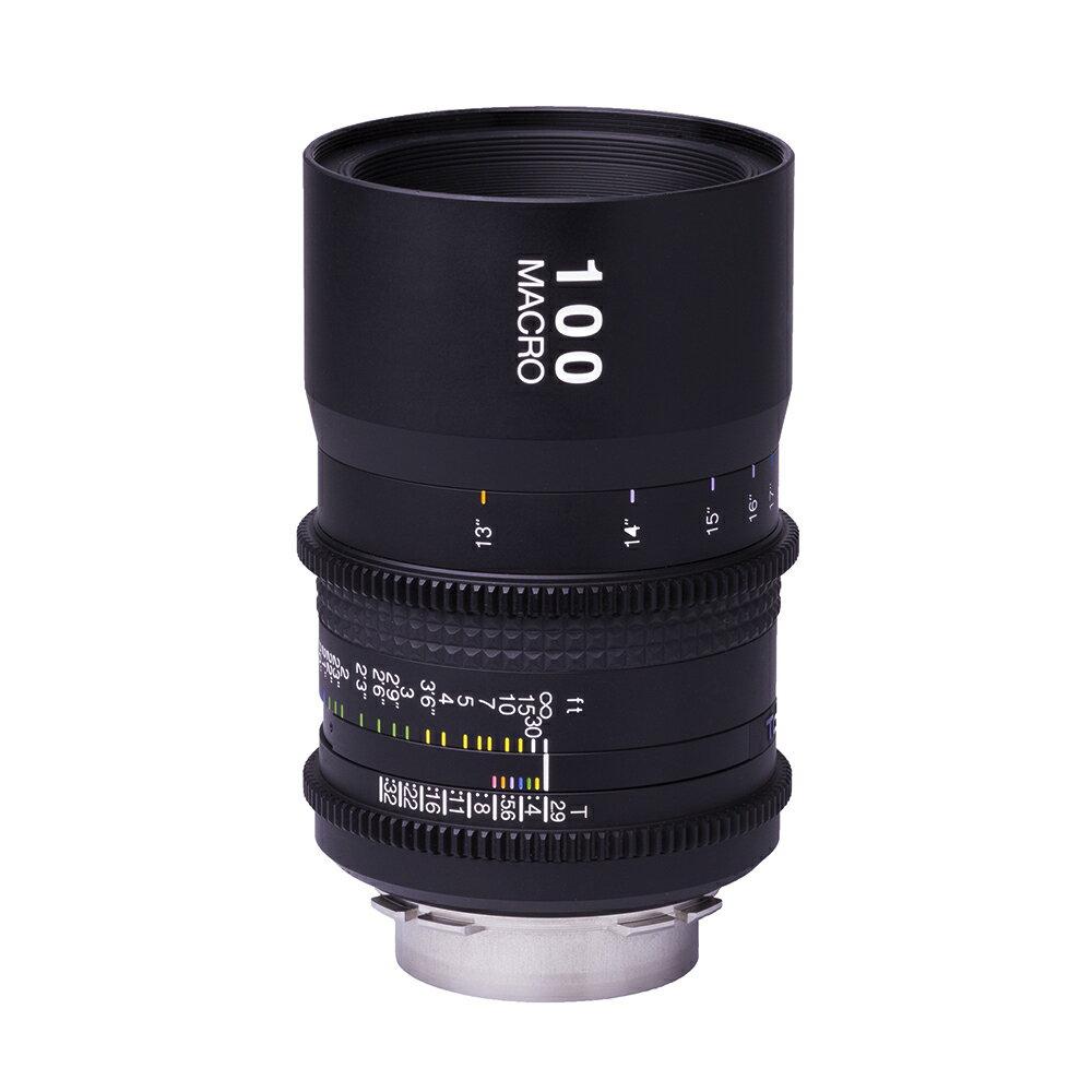 カメラ・ビデオカメラ・光学機器, カメラ用交換レンズ () (KP) TOKINA 100mm Macro T2.9 CINEMA Lens Canon EF()