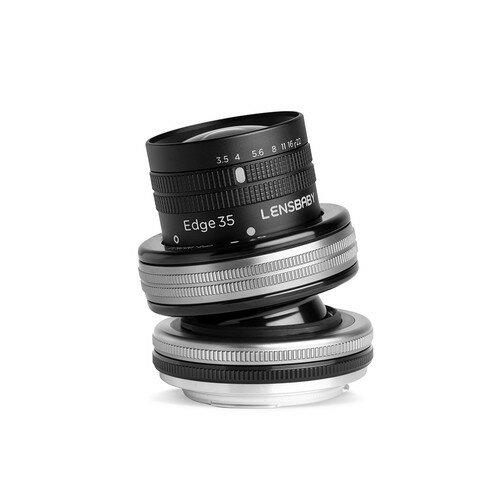 カメラ・ビデオカメラ・光学機器, カメラ用交換レンズ  LENSBABY II 35 EF