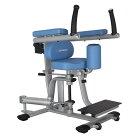 準業務用ロータリートルソーDK-670油圧マシントレーニング体幹回線運動腹筋腹斜筋腹直筋フィットネスウエスト引き締め軽運動