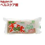 オーサワ 有機玄米もち(6コ入(300g))【spts4】【オーサワ】