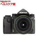 PENTAX KP 18-135WRキット