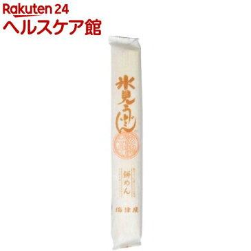 氷見うどん 餅めん(180g)【海津屋】