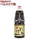 アサムラサキ かき醤油(1.8L)【spts4】