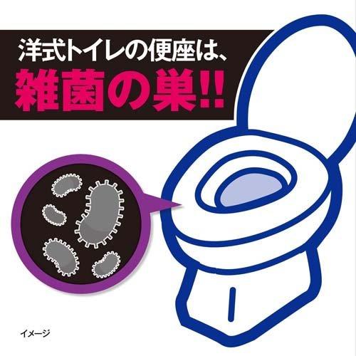 小林製薬便座除菌クリーナ詰替用