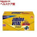 アミノバイタル ゴールド 4.7g 60本入