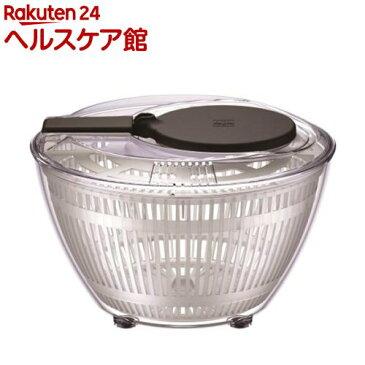 ヴィヴ(VIV) サラダスピナー Sサイズ ブラック 68201(1コ入)【ヴィヴ(ViV)】