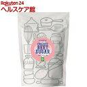 ムソーオーガニック 有機てんさい糖(400g)