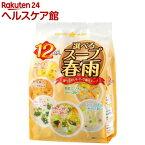 ひかり 選べるスープ春雨(12食入)