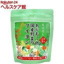 TAC21 あかもくと国産野菜のブイヨン 無加塩(80g)