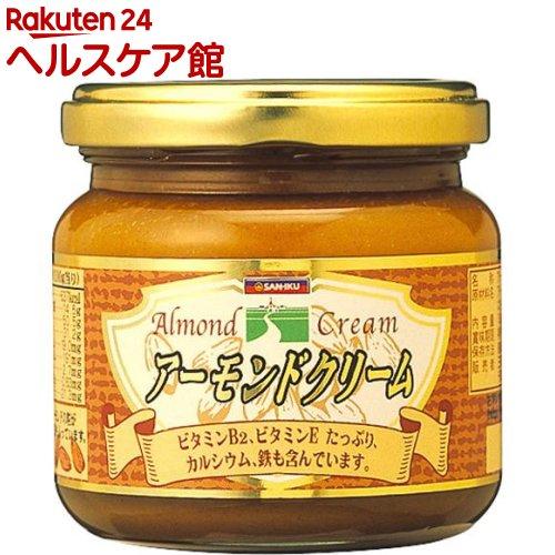 三育フーズアーモンドクリーム