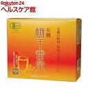 ムソー食品工業 有機梅干番茶 スティック(8g*40本入)[健康茶 お茶]