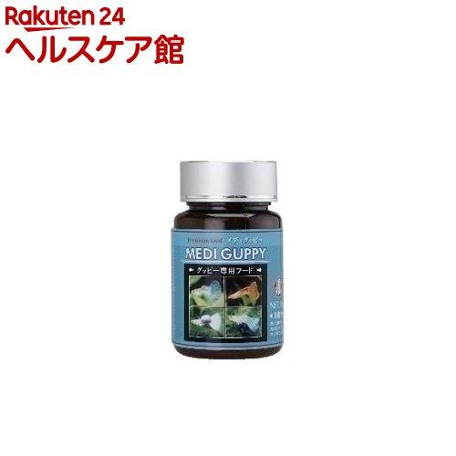 ニチドウ メディグッピー(30g)