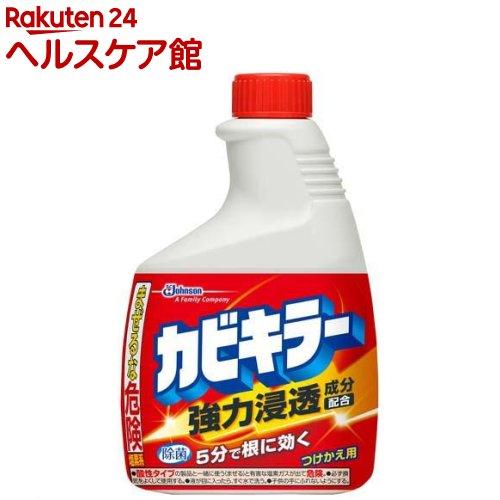 カビキラー 付替(400mL)【カビキラー】
