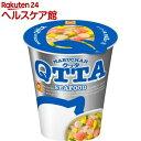 QTTA SEAFOODラーメン(78g)【マルちゃん】