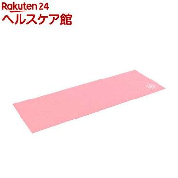 アルインコ ヨガマット ピンク 6mm FYG606P(1コ入)【アルインコ(ALINCO)】