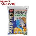 クオリス 小鳥のためのミックスシード 皮ツキタイプ(900g