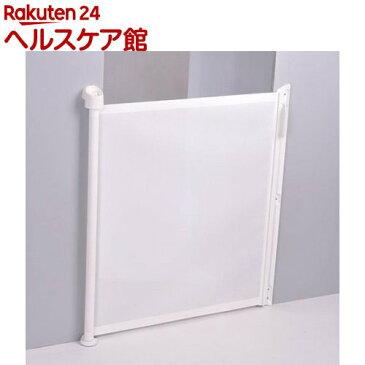 Lascal キディガード アシュア ホワイト(1コ入)【Lascal(ラスカル)】【送料無料】