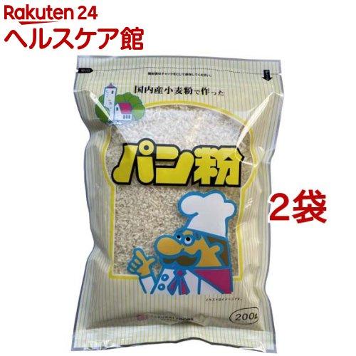 桜井食品国内産パン粉