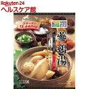参鶏湯(サムゲタン)(800g)【シャイン・オリエンタル・トレーディング】